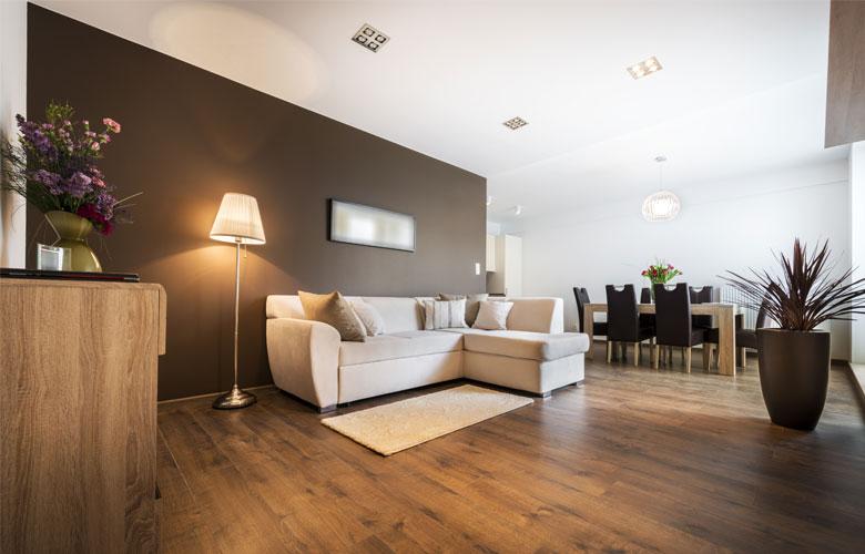 Luxury appartment